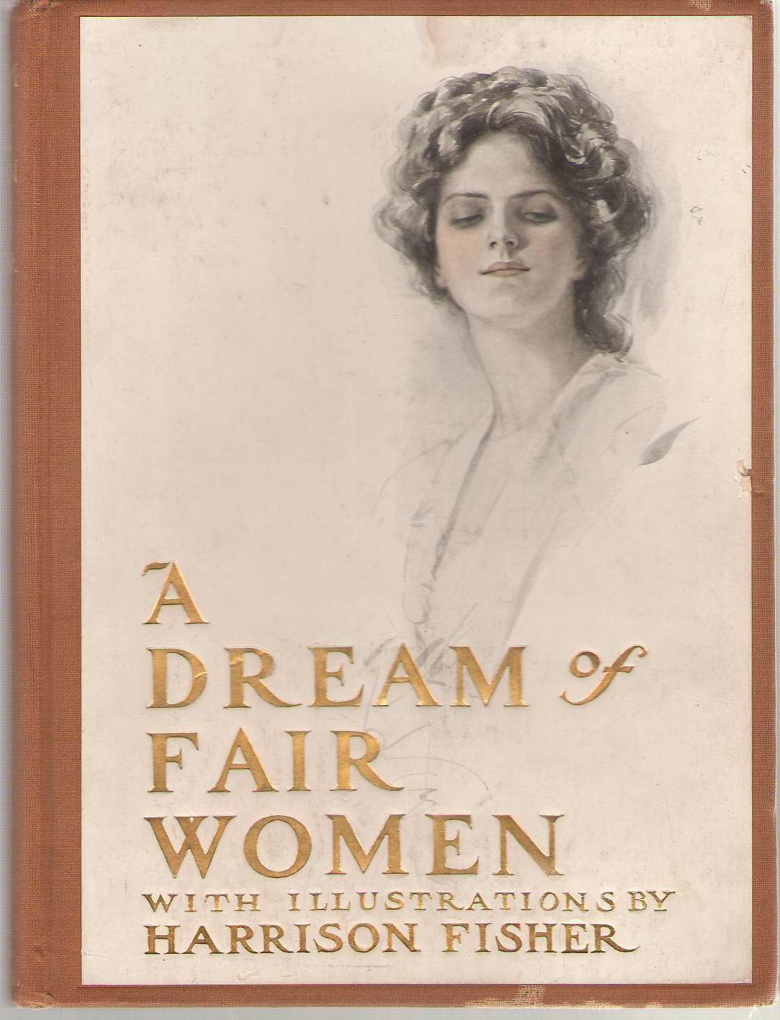 Image for A Dream Of Fair Woman