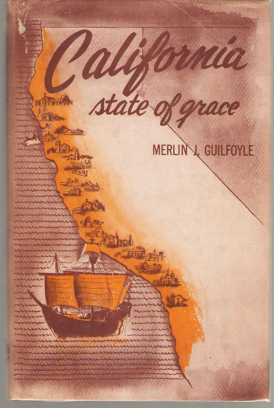 "Image for California, ""State Of Grace"""