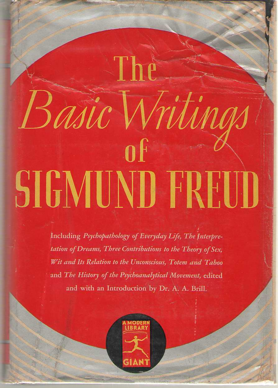 Image for The Basic Writings of Sigmund Freud