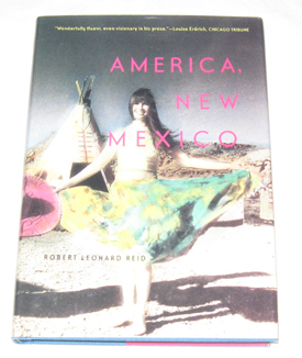 Image for America, New Mexico