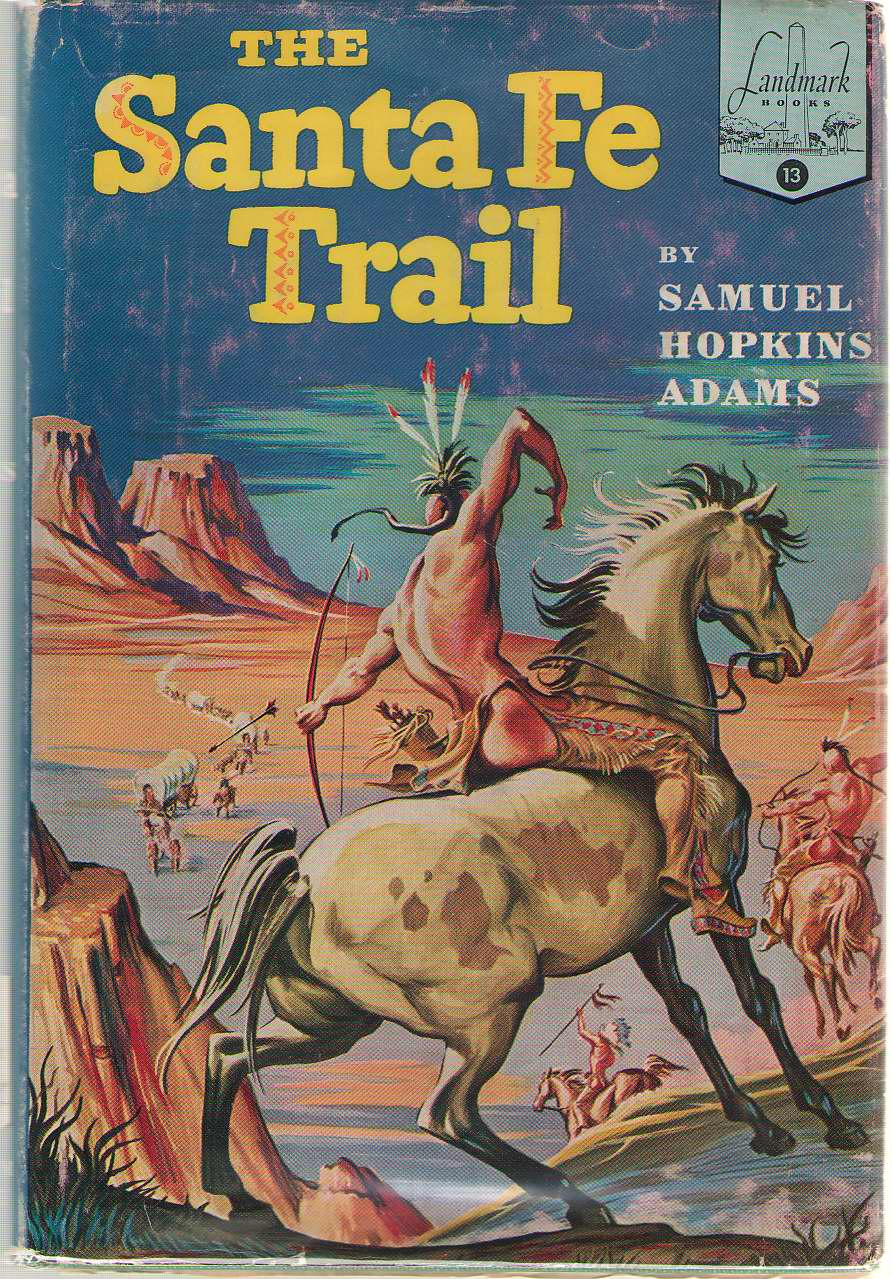 Image for The Santa Fe Trail