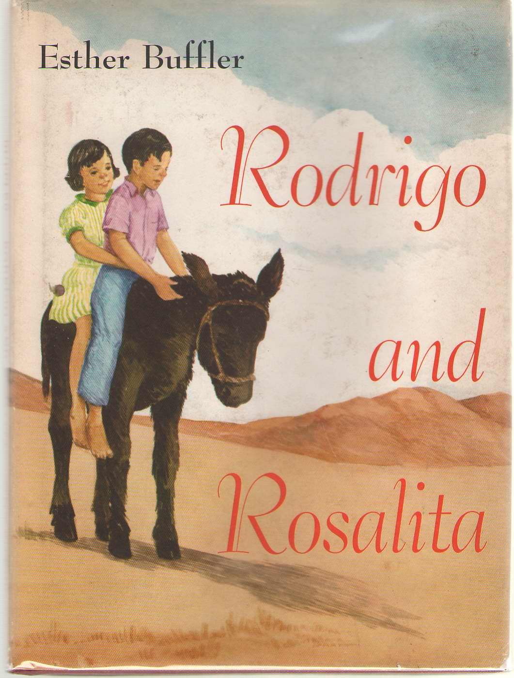 Image for Rodrigo And Rosalita