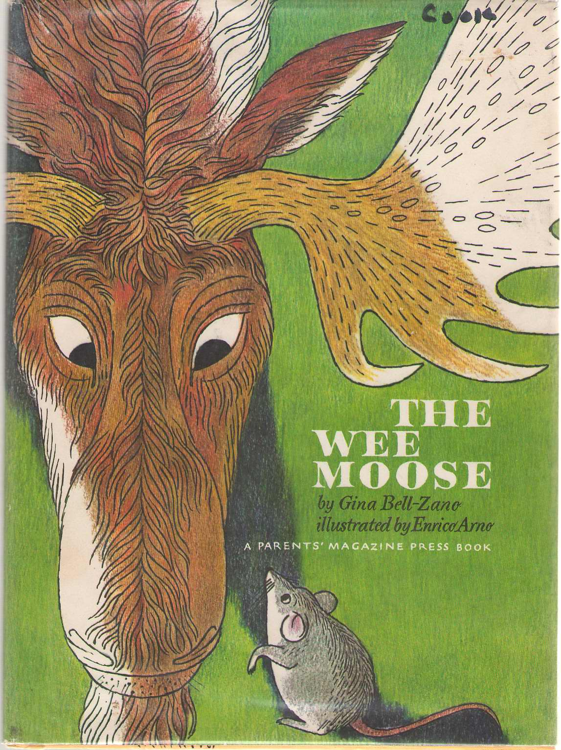 Image for The Wee Moose