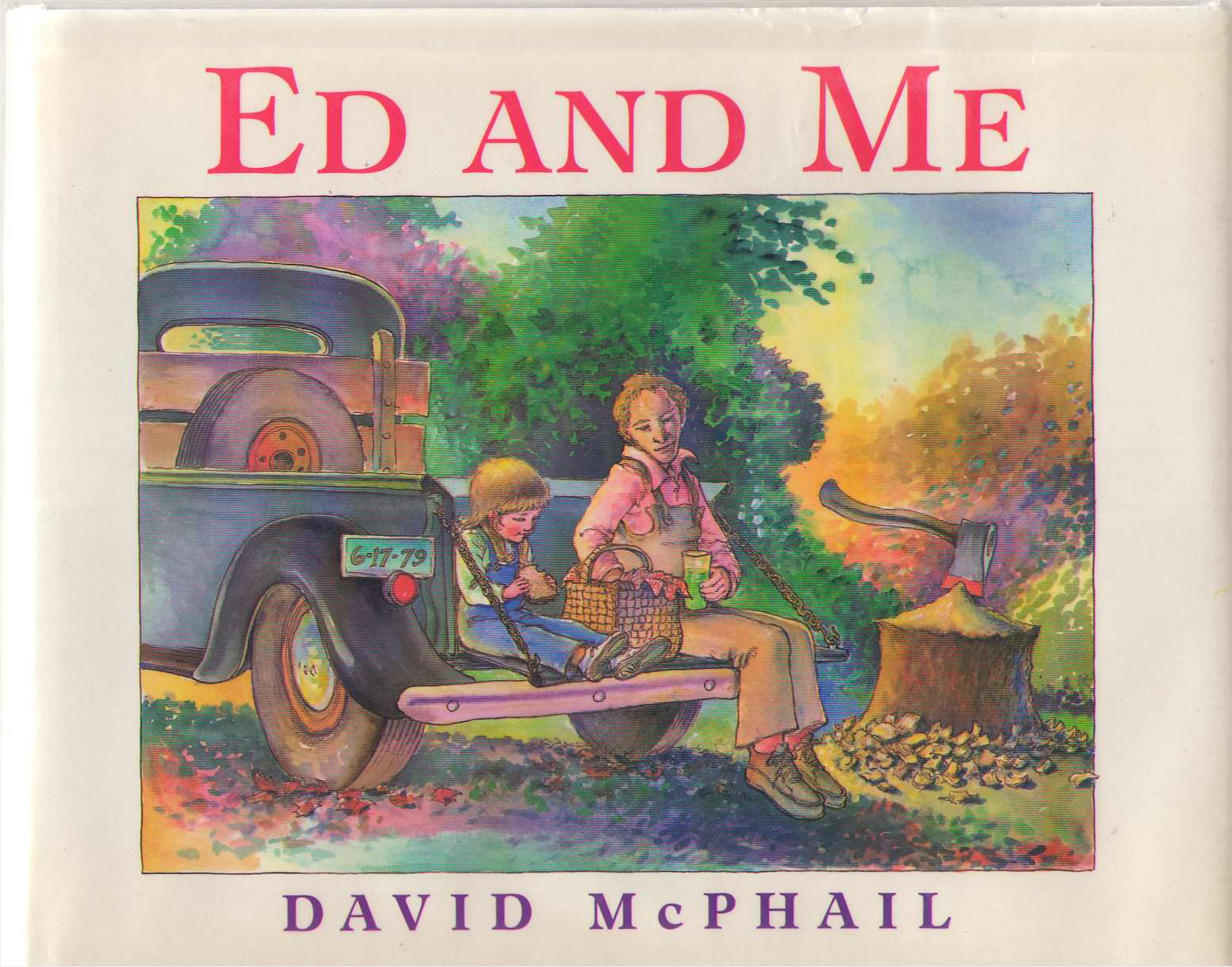 Image for Ed and Me