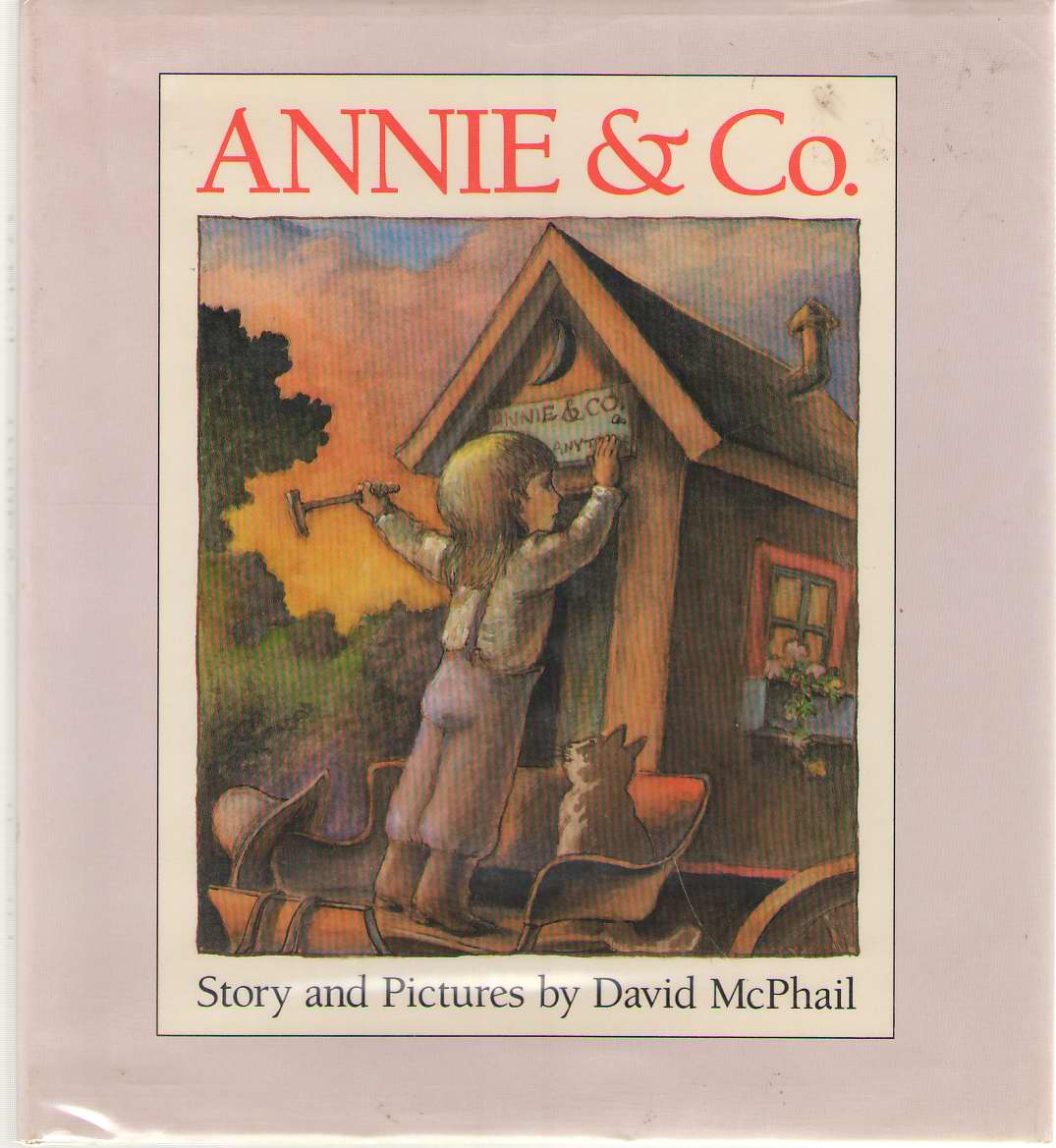 Image for Annie & Co.