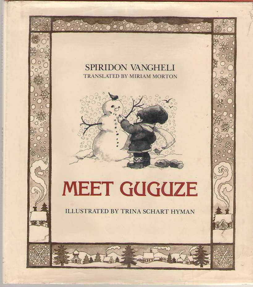 Image for Meet Guguze