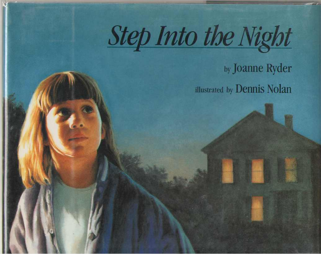 Image for Step into the Night