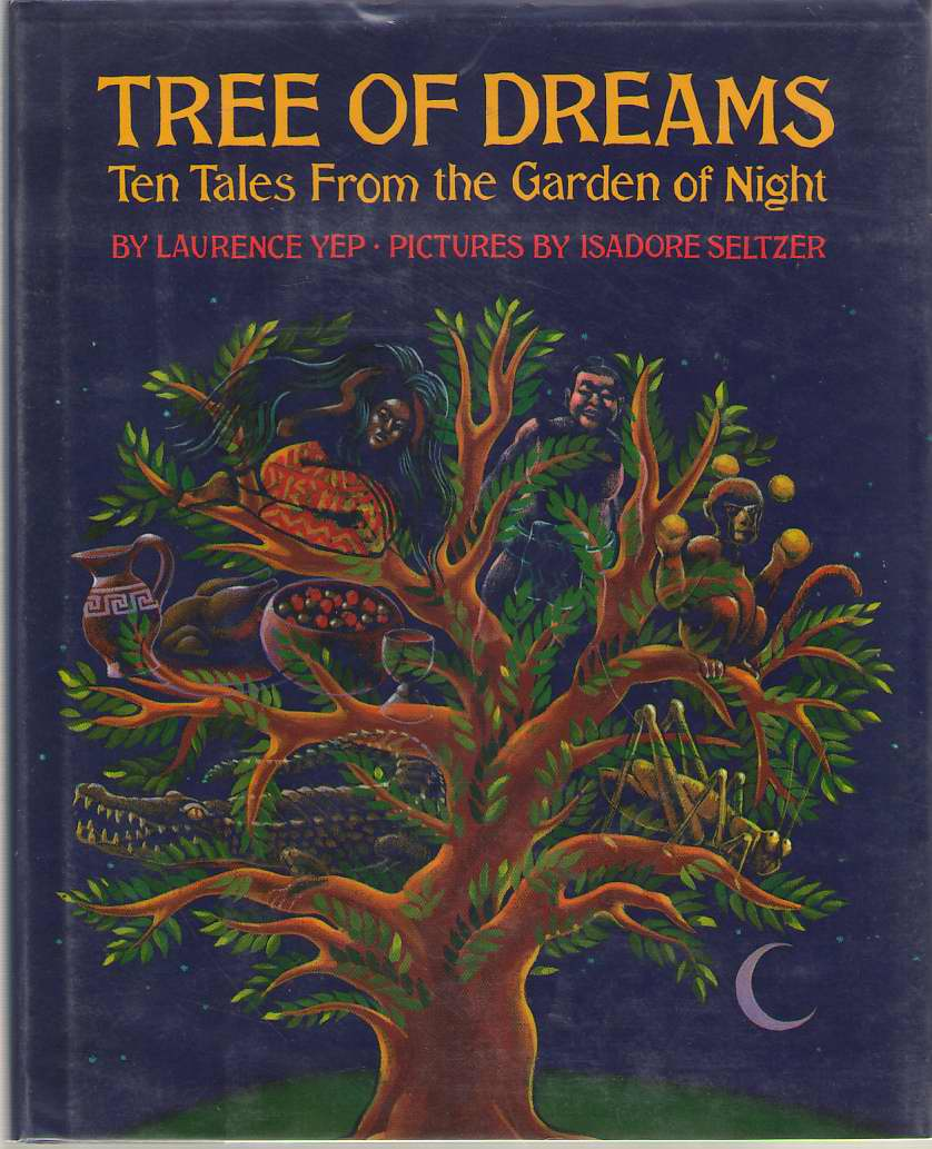 Image for Tree of Dreams  Ten Tales from the Garden of Night