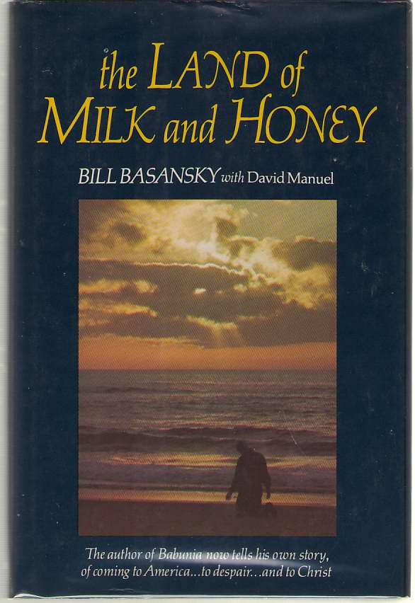 Image for The Land of Milk and Honey