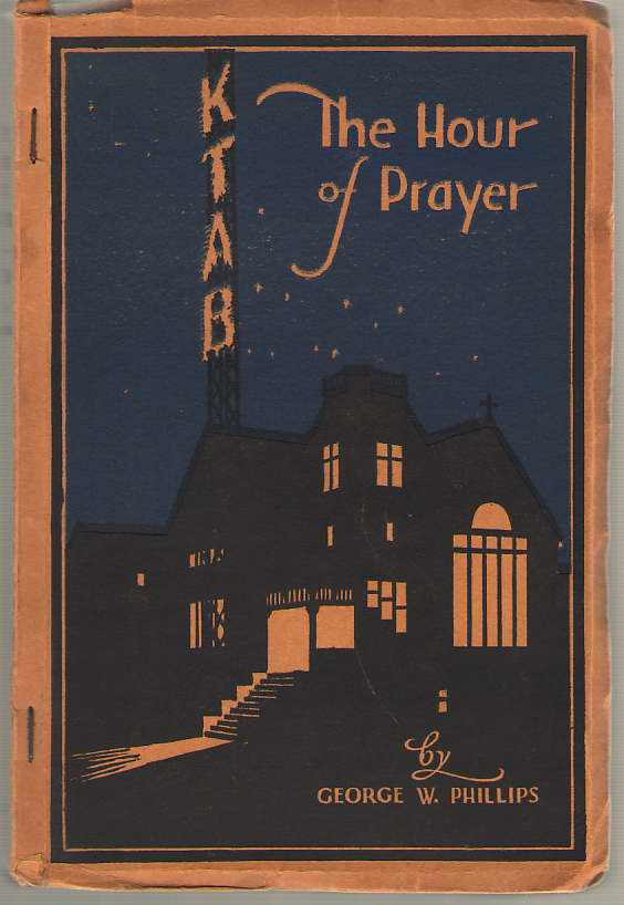 Image for The Hour of Prayer  KTAB