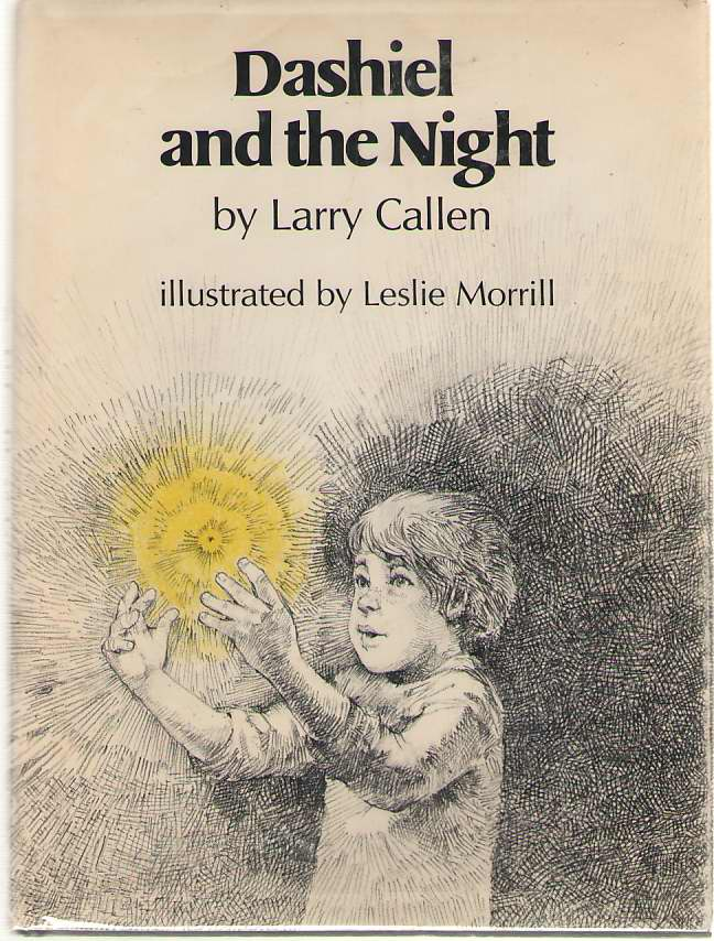 Image for Dashiel and the Night
