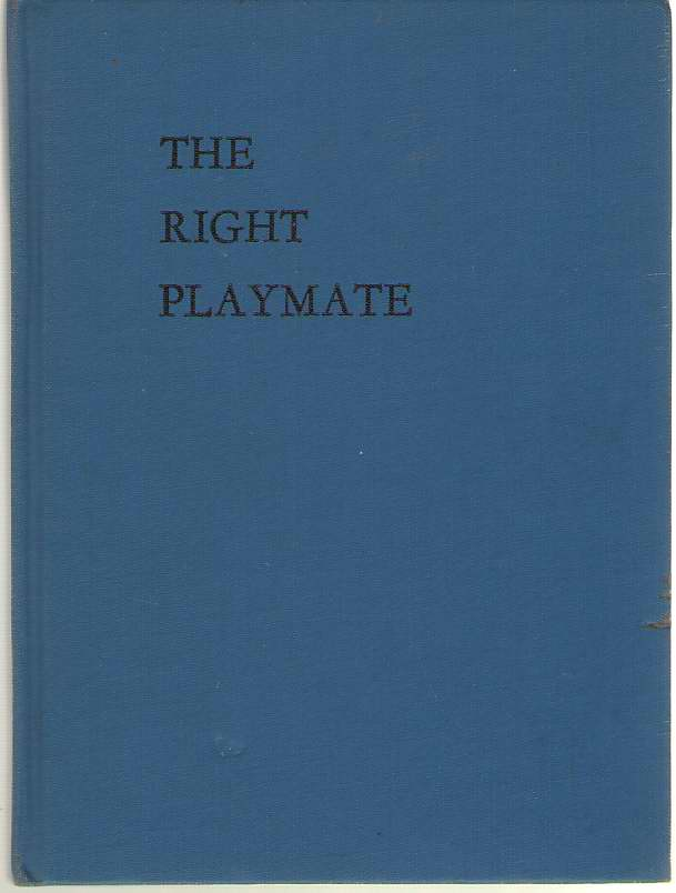 Image for The Right Playmate
