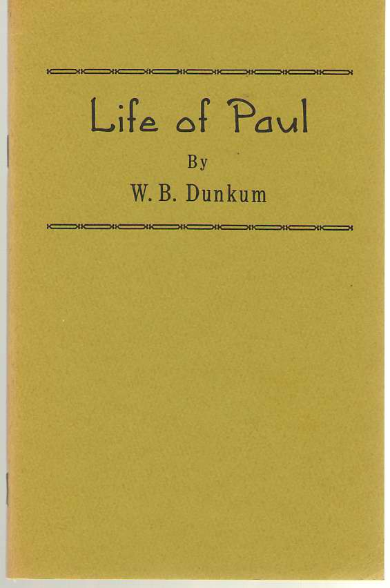 Image for Life Of Paul