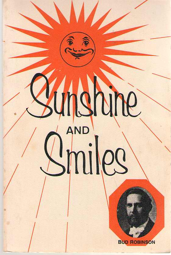 Image for Sunshine and Smiles Life Story, Flash Lights, Sayings and Sermons