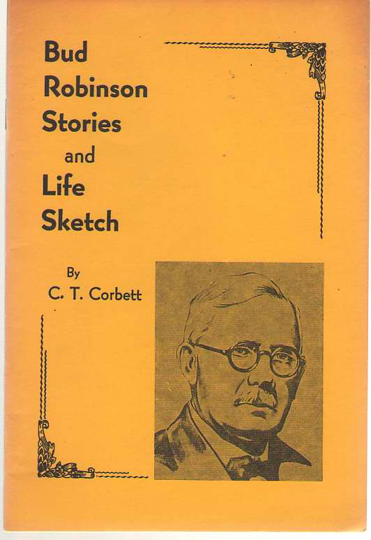 Image for Bud Robinson Stories And Life Sketch