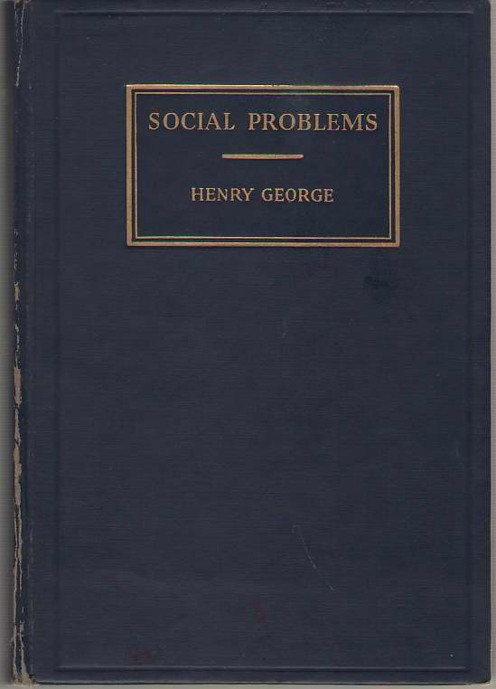 Image for Social Problems