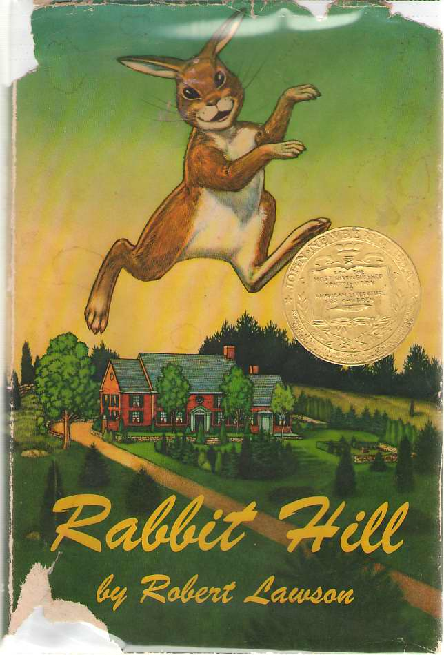 Image for Rabbit Hill