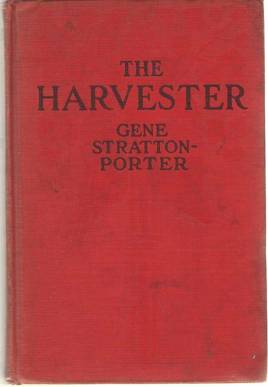 Image for The Harvester