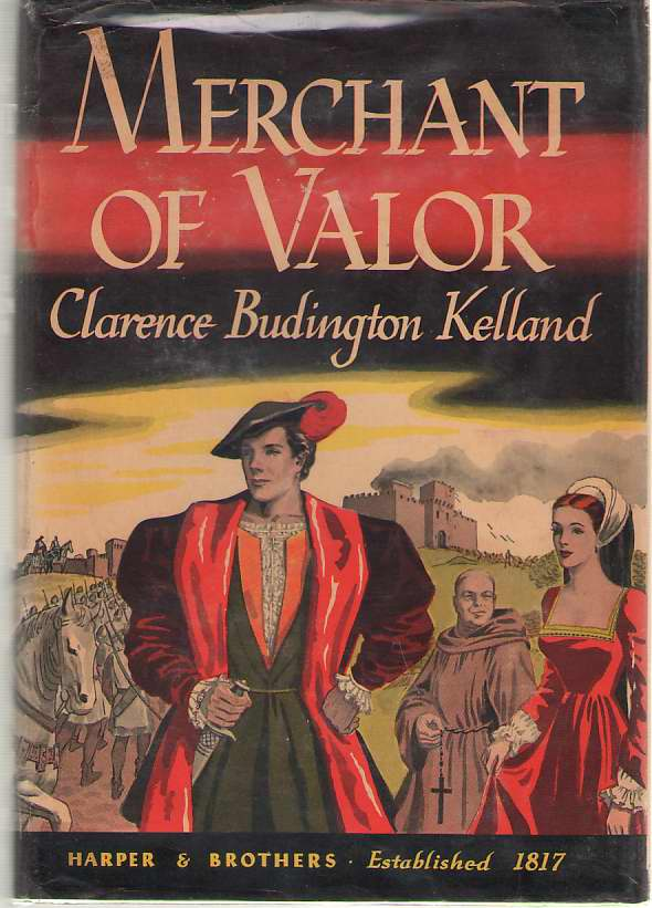 Image for Merchant Of Valor