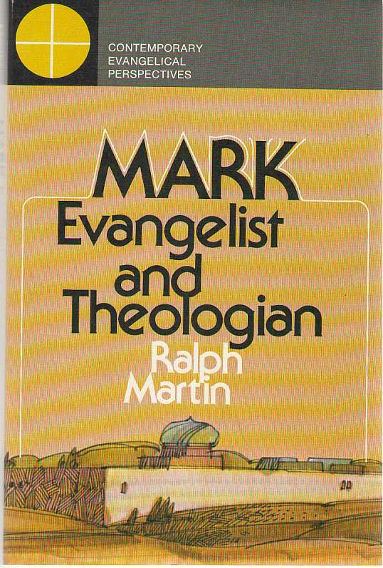 Image for Mark Evangelist and Theologian