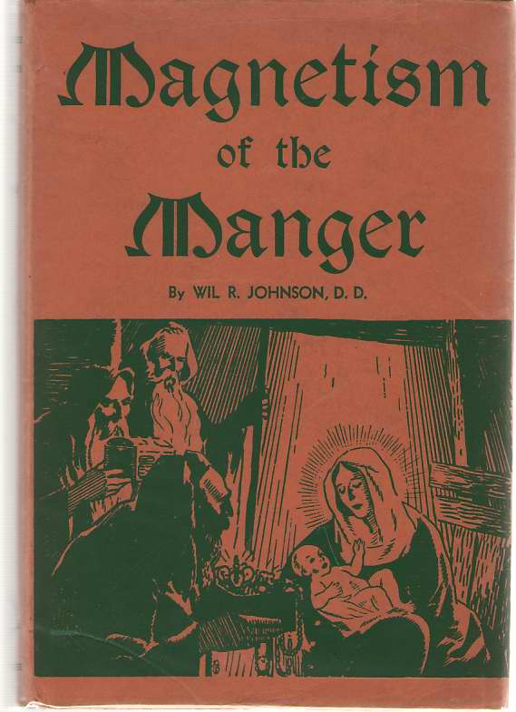 Image for Magnetism Of The Manger