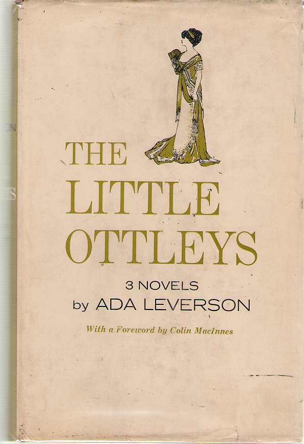 Image for The Little Ottleys Love's Shadow. Tenterhooks. Love At Second Sight