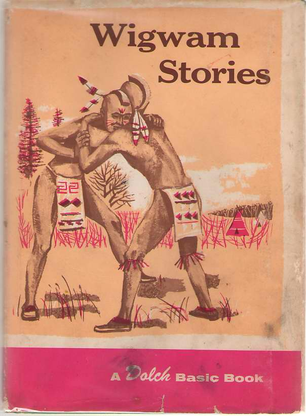 Image for Wigwam Stories In Basic Vocabulary