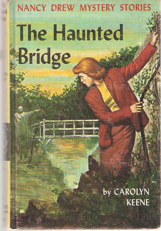 Image for The Haunted Bridge