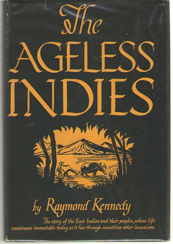 Image for The Ageless Indies