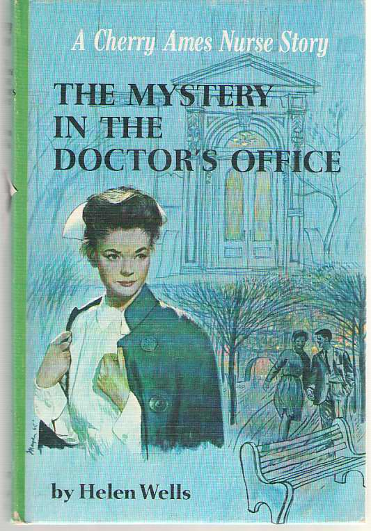 Image for The Mystery in the Doctor's Office