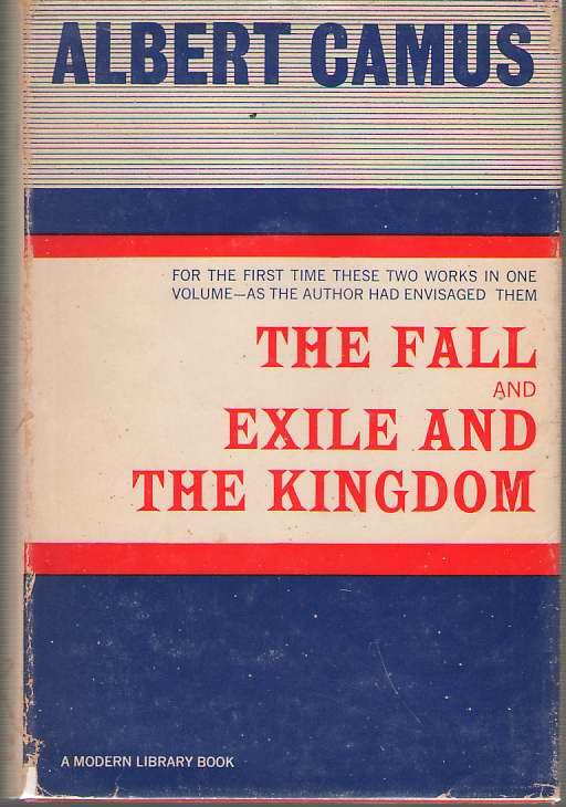 Image for The Fall & Exile And The Kingdom