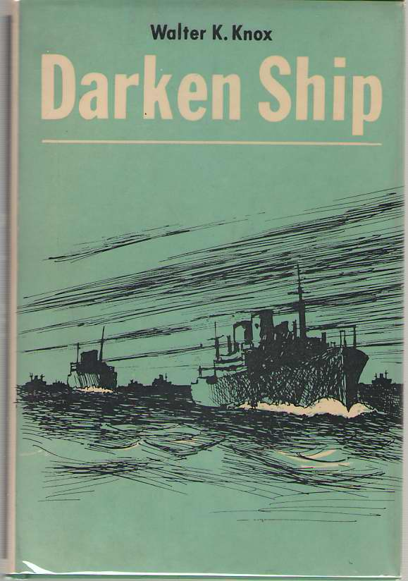 Image for Darken Ship