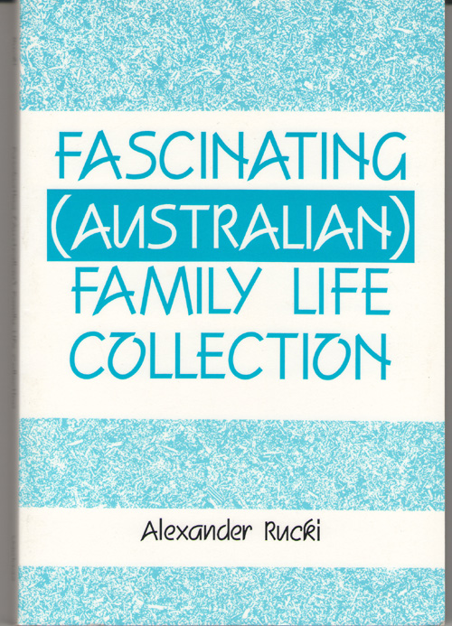 Image for Fascinating ( Australian ) Family Life Collection