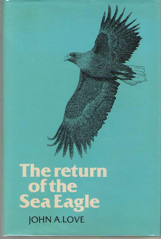 Image for The Return of the Sea Eagle