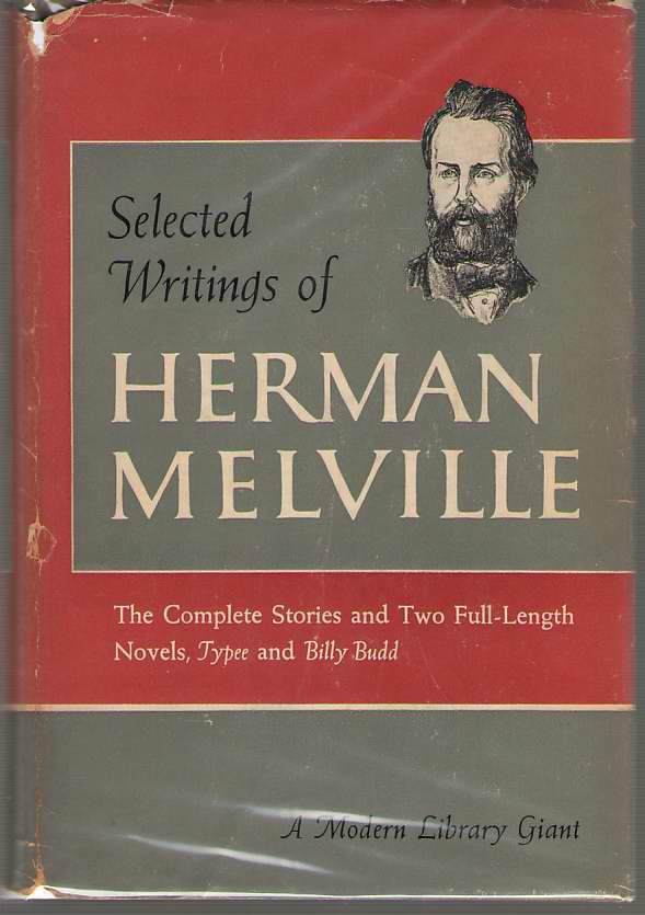 Image for Selected Writings Of Herman Melville