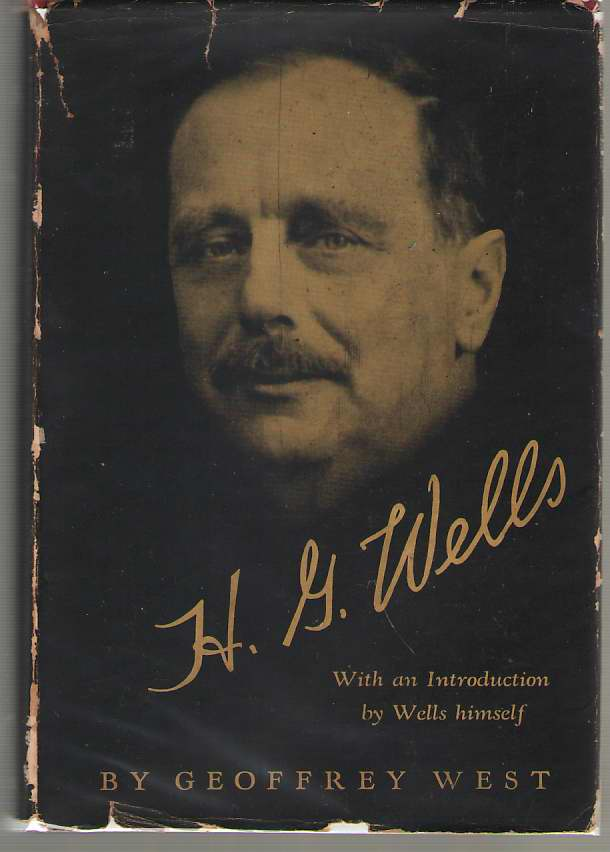 Image for H.G. Wells