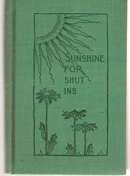 Image for Sunshine for Shut-Ins