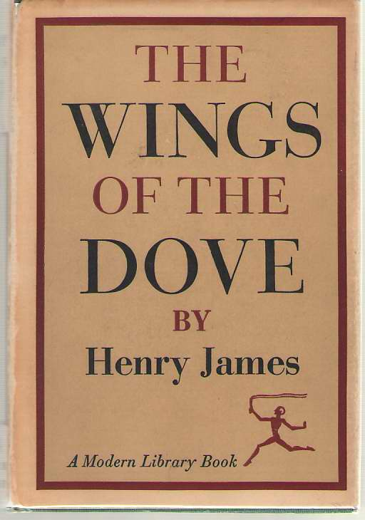 Image for The Wings of the Dove