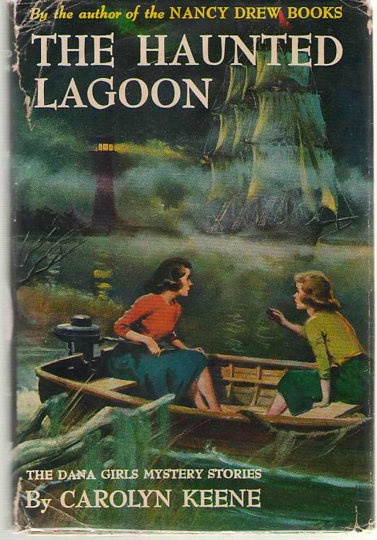Image for The Haunted Lagoon