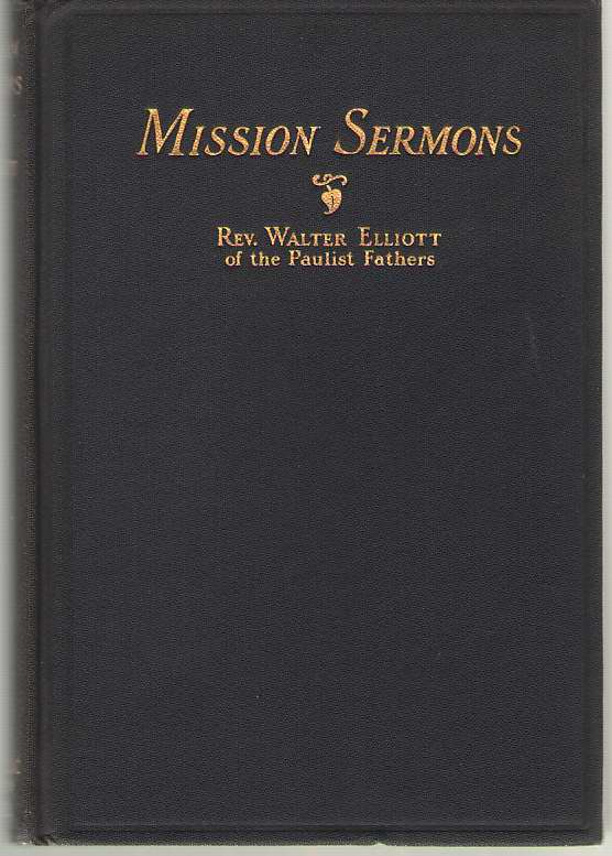 Image for Mission Sermons