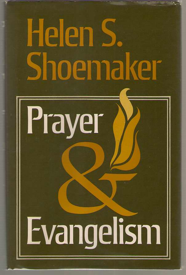 Image for Prayer And Evangelism