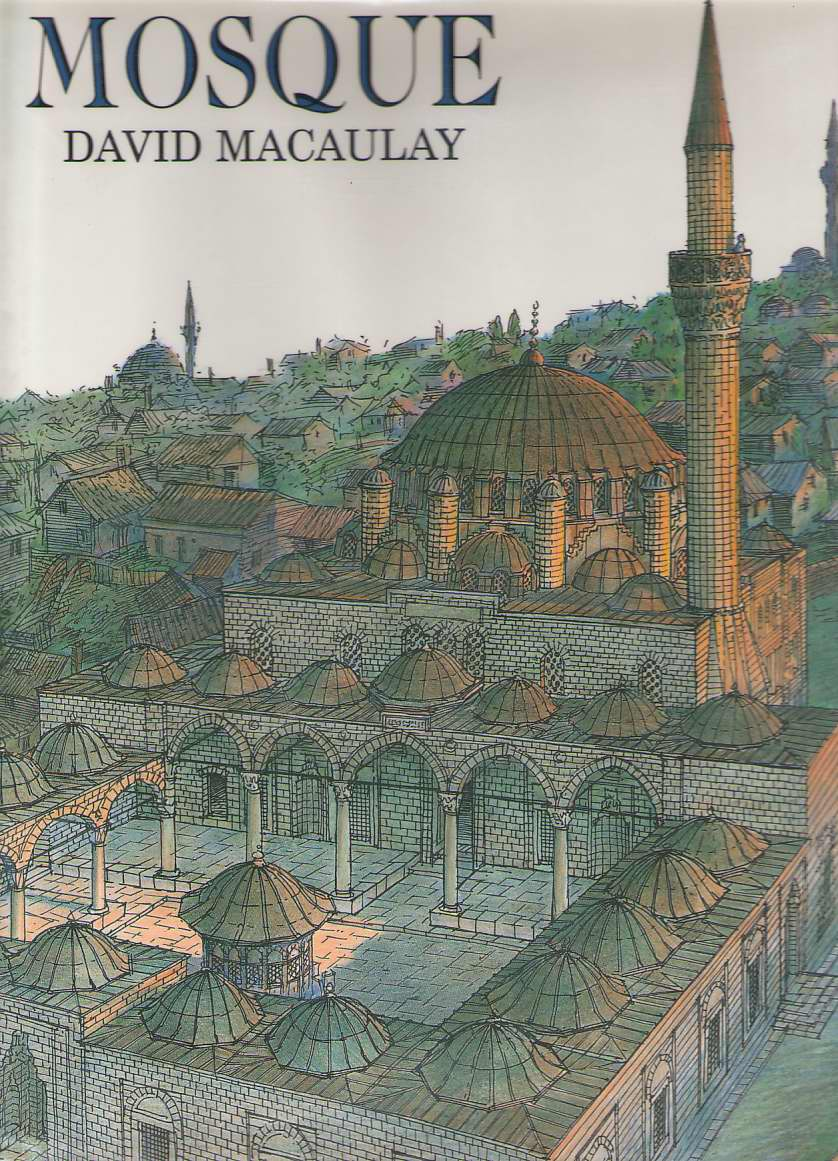 Image for Mosque