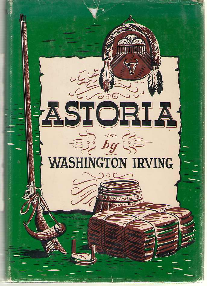 Image for Astoria