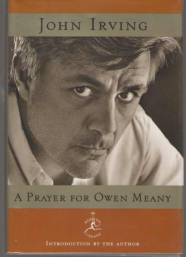 Image for A Prayer For Owen Meany