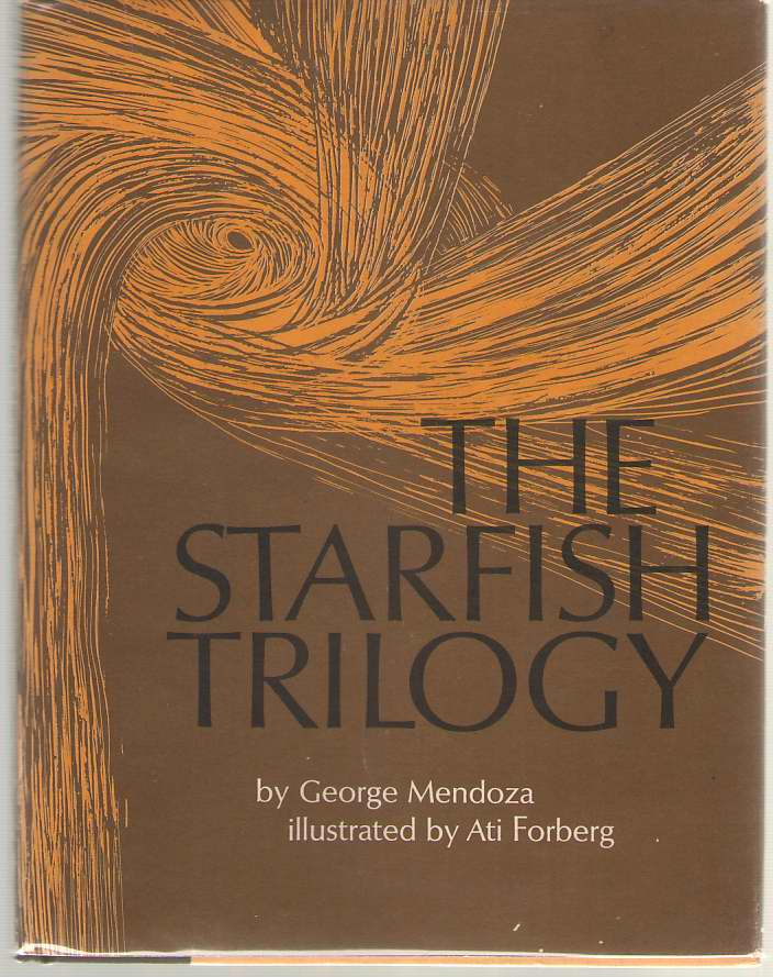 Image for The Starfish Trilogy