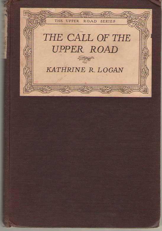 Image for The Call Of The Upper Road