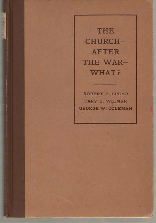 Image for The Church - After The War - What?