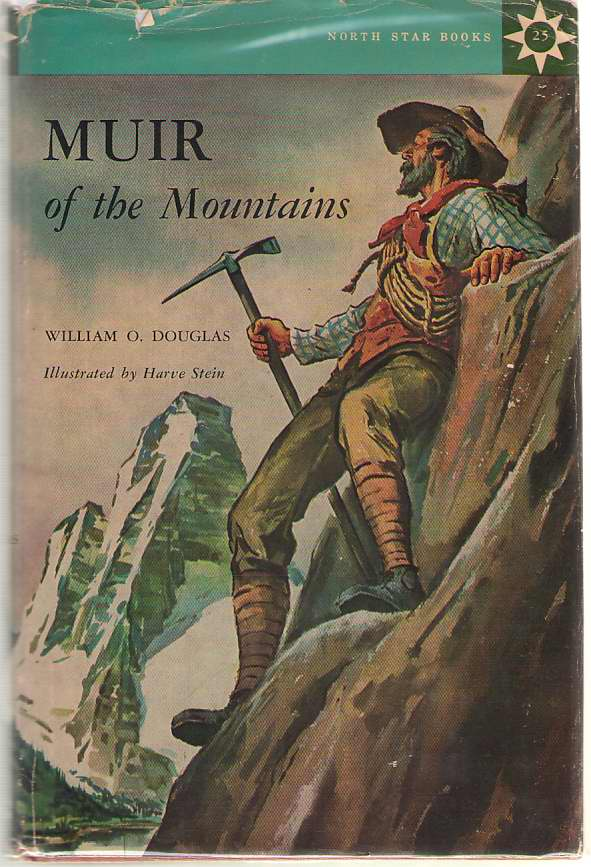 Image for Muir of the Mountains