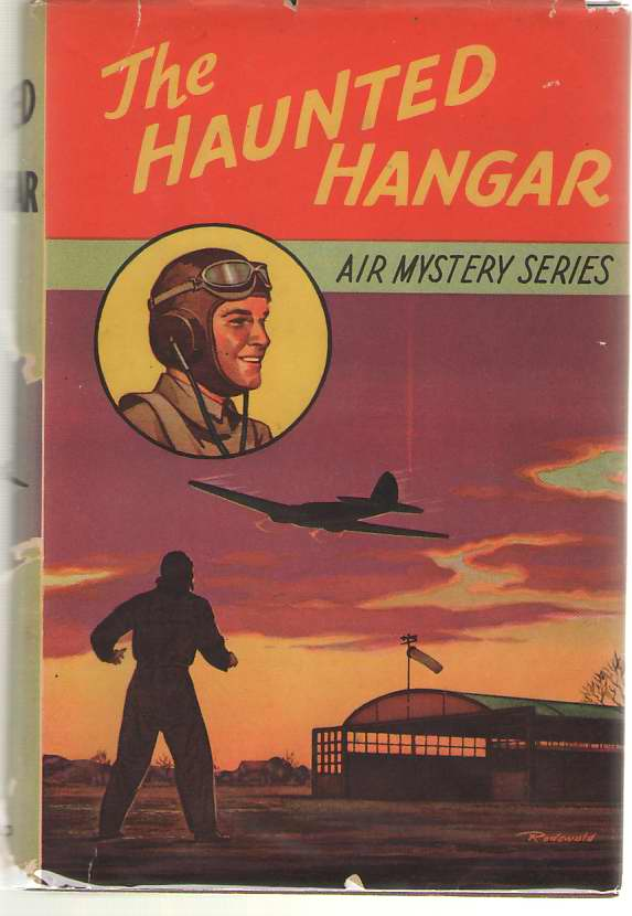 Image for The Haunted Hangar