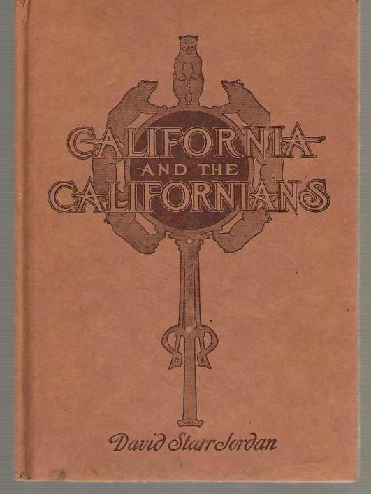 Image for California and the Californians